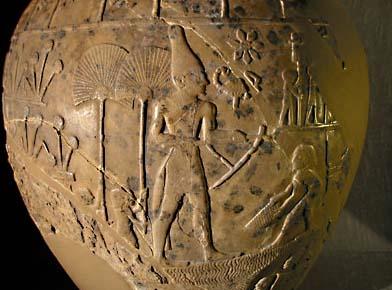 Vua Bọ Cạp nổi tiếng Ai Cập là người thế nào?