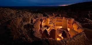 10 Thành tựu cổ đại đáng kinh ngạc mà khoa học không thể giải thích