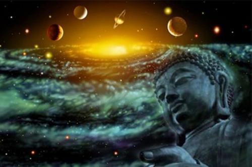Khoa học xác thực một vũ trụ khác tồn tại trong quá khứ, ứng nghiệm lời giảng của Phật Thích Ca