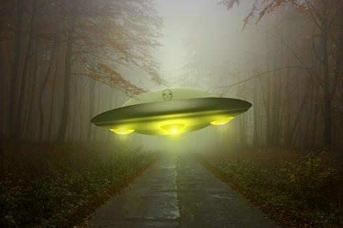 Người dân Bolivia choáng váng sau khi chứng kiến người ngoài hành tinh cao 30 cm bước ra từ UFO