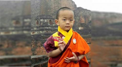 Cháu trai quốc vương Bhutan nhớ lại tiền kiếp: từng là cao tăng nổi tiếng Tây Tạng