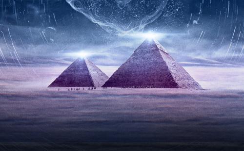 Phát hiện đỉnh kim tự tháp 33.000 năm tuổi phát ra sóng bí ẩn gửi vào không gian: Người ngoài hành tinh đang giao tiếp với nhau?