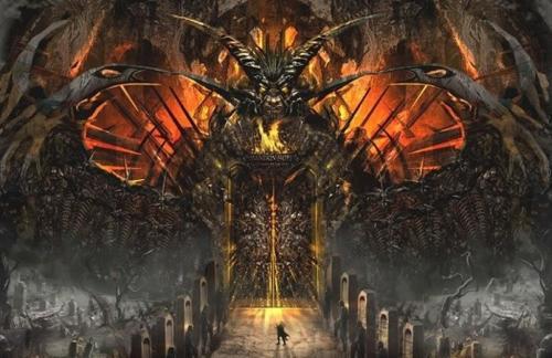 Cao nhân tiết lộ: Cổng Địa ngục đã mở
